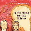 Book Review: A Meeting by the River by Christopher Isherwood