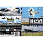 Farnborough 2008 First F-22 Raptor Overseas / Vulcan DVD