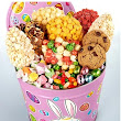 Deal Shopping Mama: Popcorn Factory: 50% Off 2-Gallon Tin Mr Fun Bunny Snack Assortment $19.99!