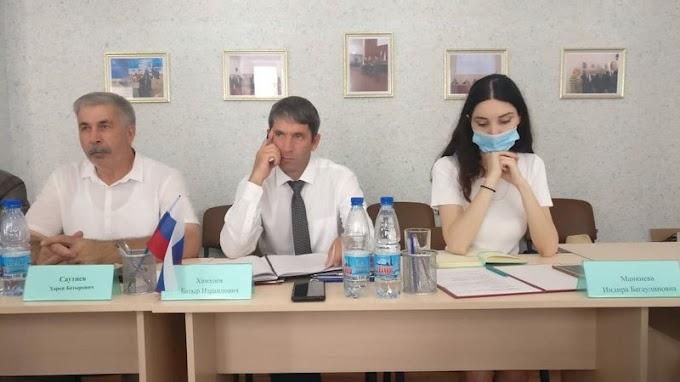 Депутат парламента Ингушетии считает, что работа избиркома республики значительно улучшилась