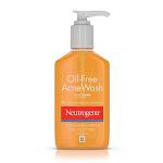 Neutrogena Oil-Free Acne Wash - 6 Oz