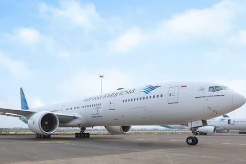 Ini 3 Strategi Untuk Dapat Tiket Murah Pesawat Garuda Indonesia!*
