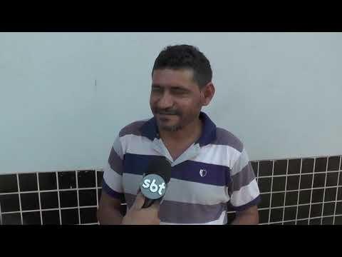 Vendedor de roupas desaparece entre Pedreiras e Joselândia