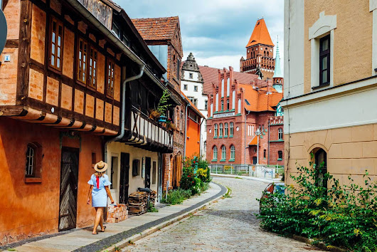 Your Guide for the Best Things to do in Cottbus Germany's Storybook Village
