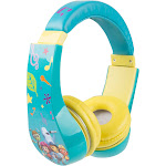 Beat Bugs Kids Safe Wired Headphones