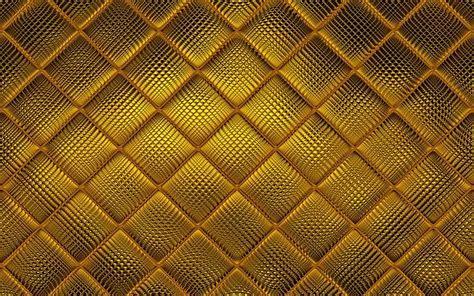 Download 4k wallpapers golden texture, gold metal texture