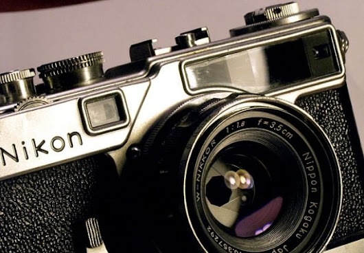 The 9 most important Nikon cameras ever -PhotographyTalk