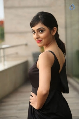 Pooja New Stills - 4 of 35