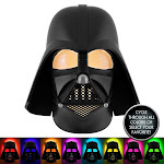 Star Wars Darth Vader Color-Changing Automatic LED Night Light