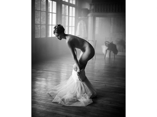 Vincent Peters: Personal