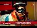 Video muestra el negocio de prostitución en El Alto