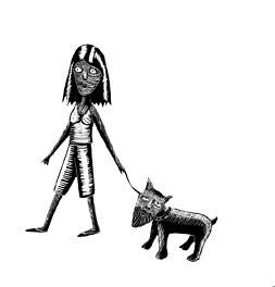 cão-homem