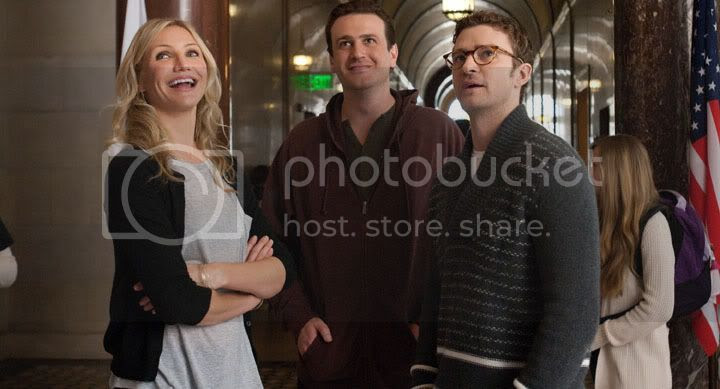Bad teacher picture from film
