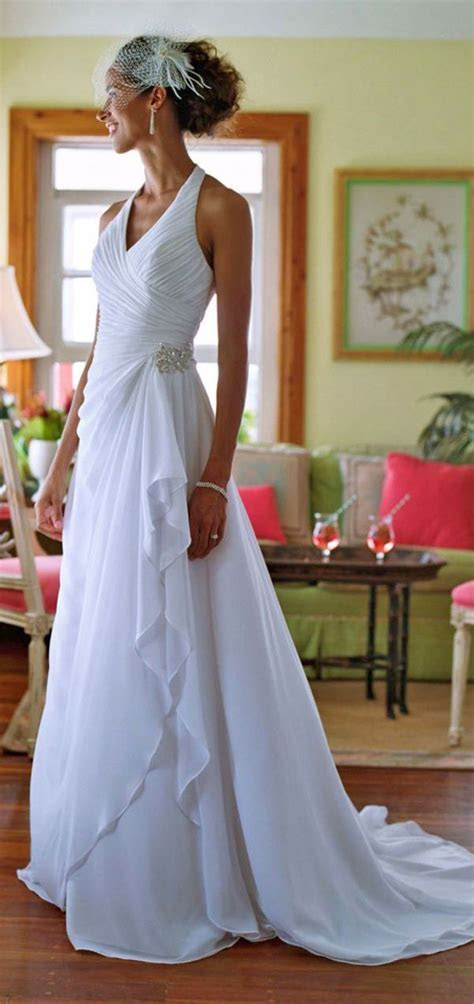 Wedding Dress For Cruise Ship