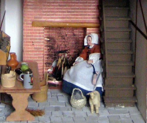 dollshouse December 2009