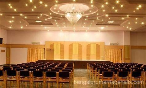 Best Weeding Halls in Bangalore for all occasions