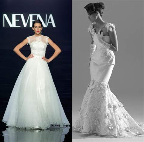 Wedding dresses: top ten summer bridal gowns
