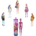 Barbie Color Reveal Doll Shimmer Series