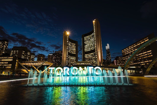 Toronto Is Ranked One Of The Best Cities In The World (again) - Toronto Pics