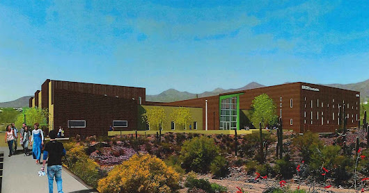 Top-ranked Scottsdale Basis school eyes expansion, new campus
