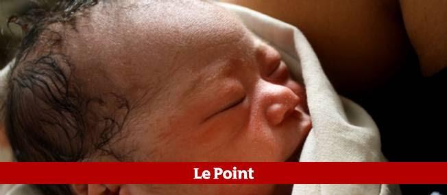 Emily Sagalis a donné naissance à une petite fille, qui portera le nom de sa grand-mère disparue à la suite du passage du typhon.