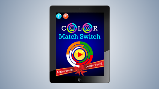 Color Match Switch | Free mobile game download