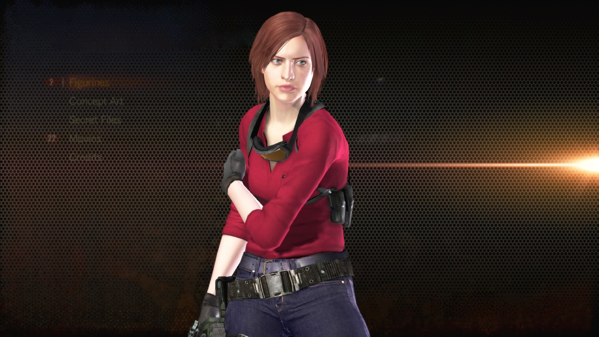 Resident Evil Revelations 2 Extra Episodes Enemy Slime