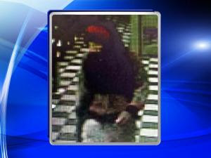 A man tried to rob a Waffle House at 650 S. Reilly Road in Fayetteville on April 2, 2016.