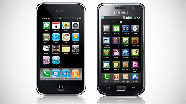 apple samsung patent suit
