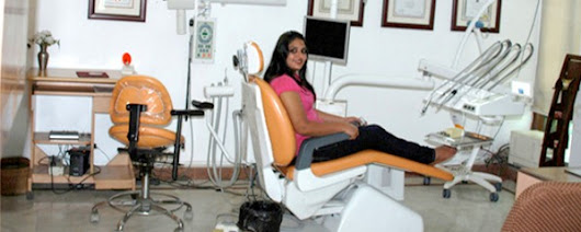 Get the smile back with the Best Dental Clinic in Delhi, India