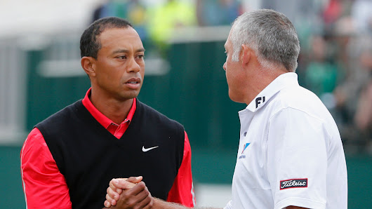 Steve Williams would consider caddying for Tiger Woods again