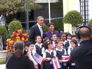 Agenda de actividades con el mandatario Barack Obama se adelanta. Cortesía Columbia para CRH