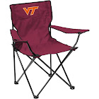 Virginia Tech Hokies Quad Folding Camp Chair