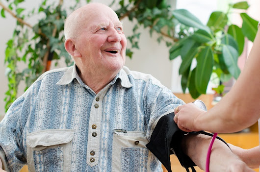 Why Do Seniors Thrive in Residential Care Homes? - Mayberry Gardens