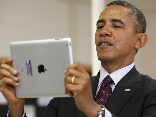 Obama Has A Wimpy Statement On The FCC Proposal That Could Ruin The Internet