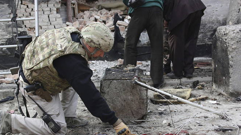 Informe Semanal: Afganistán, la cuenta atrás...