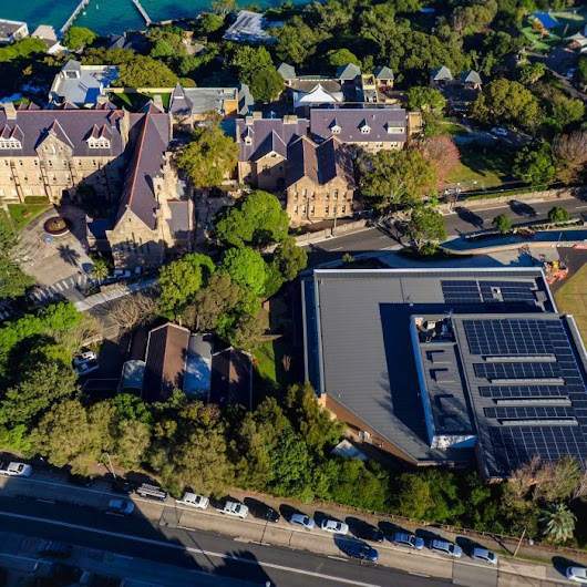 More Sydney schools are going solar