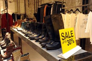 Consumers desire supply chain transparency in retail