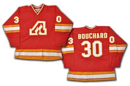 Atanta Flames 78-79 jersey