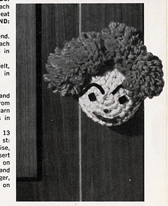 Clown Knob