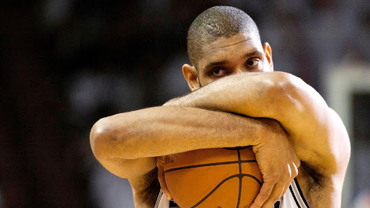 Tim Duncan of San Antonio Spurs says playing wasn't 'as fun anymore'