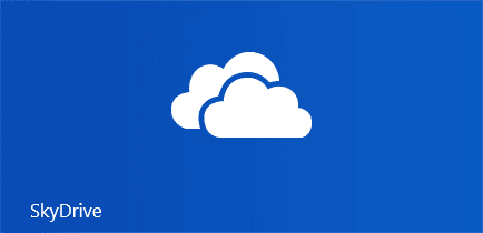 SkyDrive in Windows 8.1: Cloud storage the way it's meant to be