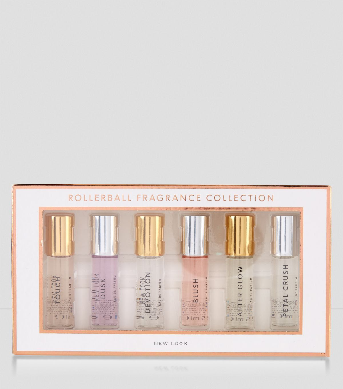 Mini Rollerball Fragrance Collection | New Look