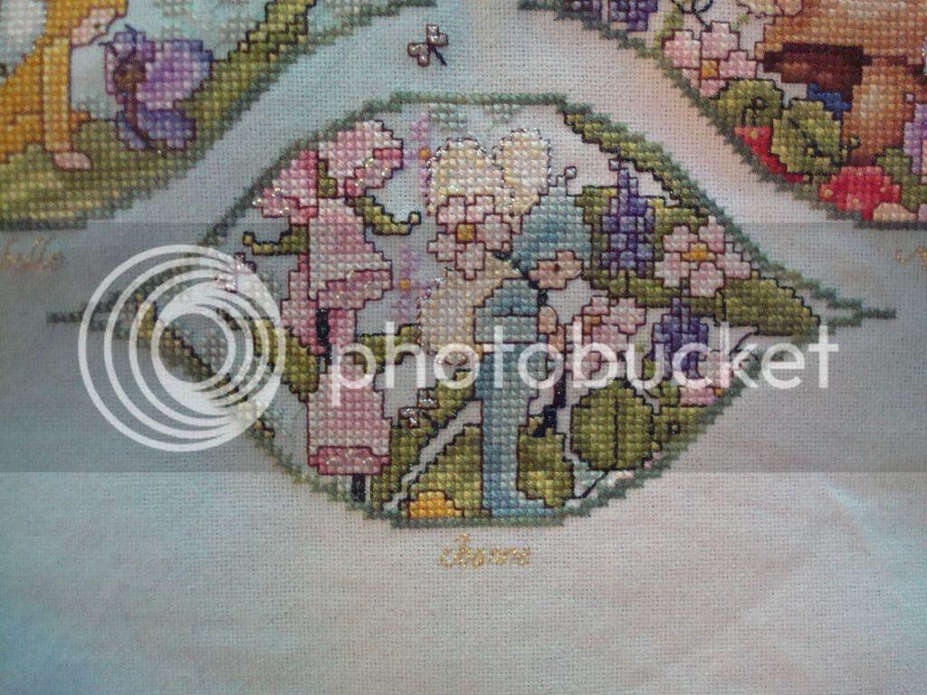 DSC03369Stephanie.jpg Stephanie's Fairies in the Garden