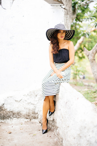 BLOGGER LOOKS OF THE WEEK - Fashionjazz