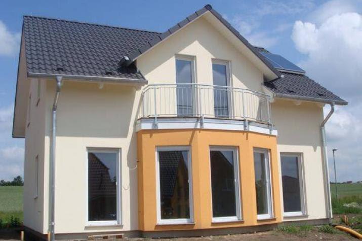 \u1405 individuell geplant !  Einfamilienhaus, modernes