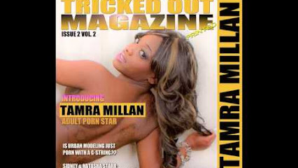 Tamra Millan Nude Photos 95