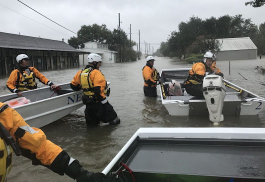 Here's how to help Hurricane Harvey victims | Nurse.com