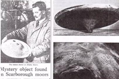 Ufo silphomoor