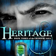 ARC Review: Heritage by S.M. Boyce
